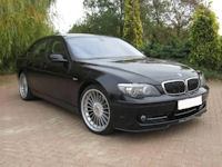ALPINA B7 - number 90 - Click Here for more Photos