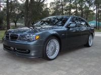 ALPINA B7 - (USA) number 413 - Click Here for more Photos