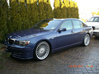 ALPINA B7 - (USA) number 432 - Click Here for more Photos