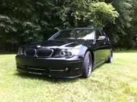 ALPINA B7 - (USA) number 442 - Click Here for more Photos