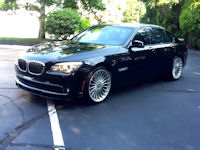 ALPINA B7 - (USA) number 450 - Click Here for more Photos