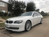 ALPINA B7 - (USA) number 638 - Click Here for more Photos