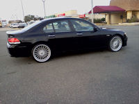 ALPINA B7 - (USA) number 759 - Click Here for more Photos