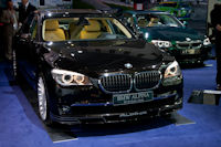 ALPINA B7 Bi-Turbo Xdrive number 20 - Click Here for more Photos