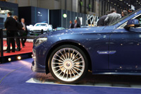 BMW ALPINA B7 Bi-Turbo (No. 2)- Click to see bigger image