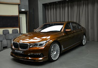 ALPINA B7 Bi-Turbo allrad number 38 - Click Here for more Photos
