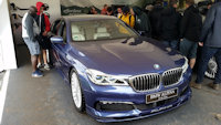 ALPINA B7 L Bi-Turbo number 4 - Click Here for more Photos