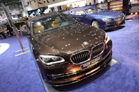 ALPINA B7 Bi-Turbo Xdrive number 32 - Click Here for more Photos