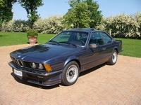 ALPINA B7 Turbo number 103 - Click Here for more Photos