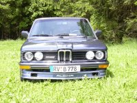 ALPINA B7 Turbo number 200 - Click Here for more Photos