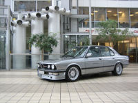 ALPINA B7 Turbo number 259 - Click Here for more Photos