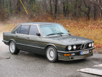 ALPINA B7 Turbo number 66 - Click Here for more Photos