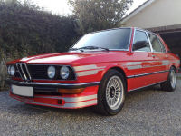 ALPINA B7 Turbo number 89 - Click Here for more Photos