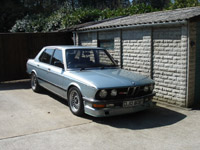 ALPINA B9 3.5 number 1 - Click Here for more Photos