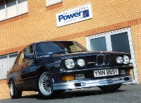 ALPINA B9 3.5 number 200 - Click Here for more Photos