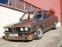 ALPINA B9 3.5 number 248 - Click Here for more Photos