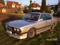 ALPINA B9 3.5 number 291 - Click Here for more Photos