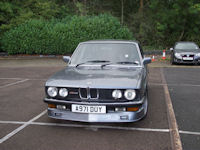 ALPINA B9 3.5 number 298 - Click Here for more Photos