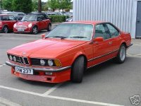 ALPINA B9 3.5 number 349 - Click Here for more Photos
