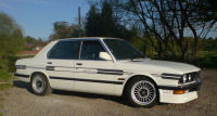 ALPINA B9 3.5 number 3504 - Click Here for more Photos