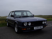 ALPINA B9 3.5 number -430 - Click Here for more Photos