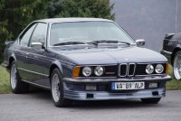 ALPINA B9 3.5 number 435 - Click Here for more Photos
