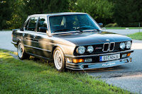 ALPINA B9 3.5 number 436 - Click Here for more Photos