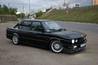 ALPINA B9 3.5 number 512 - Click Here for more Photos