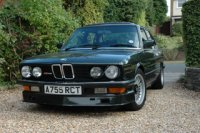 ALPINA B9 3.5 number 5293 - Click Here for more Photos