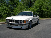 ALPINA B9 3.5 number 558 - Click Here for more Photos