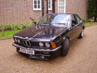 ALPINA B9 3.5 number 858 - Click Here for more Photos
