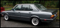 ALPINA B9 3.5 number 95 - Click Here for more Photos