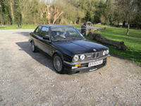 ALPINA C1 2.3 number 154 - Click Here for more Photos