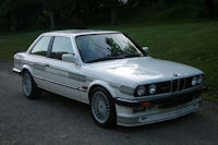 ALPINA C1 2.3 number 161 - Click Here for more Photos