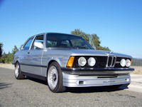 ALPINA C1 2.3 number 2105 - Click Here for more Photos