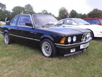 ALPINA C1 2.3 number 43 - Click Here for more Photos