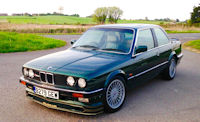 ALPINA C1 2.3 number 59 - Click Here for more Photos