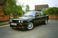 ALPINA C2 2.5 number 1112 - Click Here for more Photos