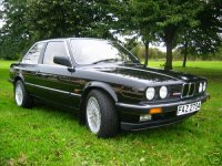 ALPINA C2 2.5 number 507 - Click Here for more Photos