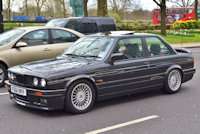 ALPINA C2 2.7 number 10487 - Click Here for more Photos