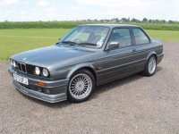 ALPINA C2 2.7 number 526 - Click Here for more Photos