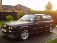 ALPINA C2 2.7 number 528 - Click Here for more Photos