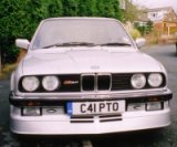 ALPINA C2 2.7 number 6208 - Click Here for more Photos