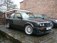 ALPINA C2 2.7 number 7554 - Click Here for more Photos