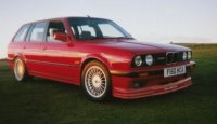 ALPINA C2 2.7 number 8011 - Click Here for more Photos