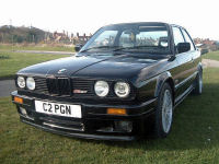 ALPINA C2 2.7 number 8147 - Click Here for more Photos
