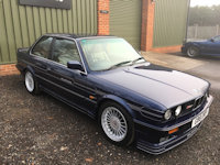 ALPINA C2 2.7 number 8182 - Click Here for more Photos