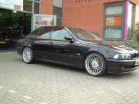 ALPINA D10 Bi Turbo number 80 - Click Here for more Photos