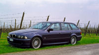 ALPINA D10 Bi Turbo number 89 - Click Here for more Photos