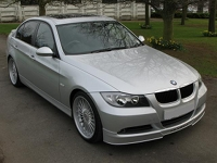 ALPINA D3 - number 103 - Click Here for more Photos